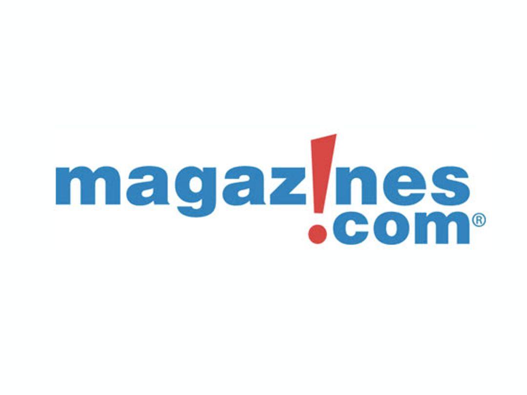Magazines.com Discount