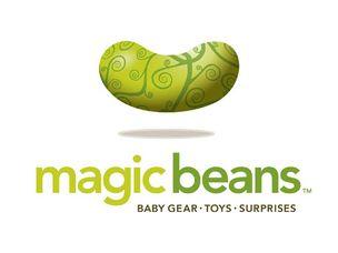 Magic Beans Coupon