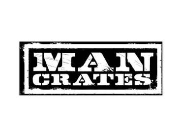 Man Crates Discount