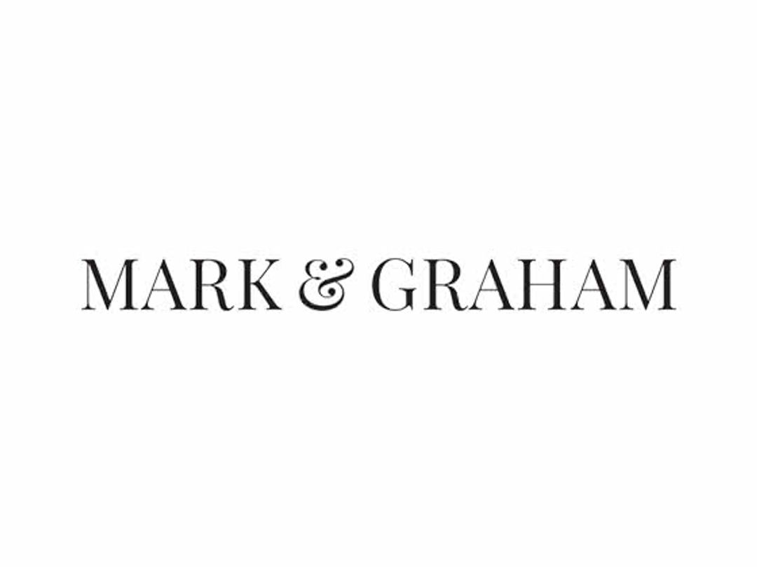 Mark and Graham Discount