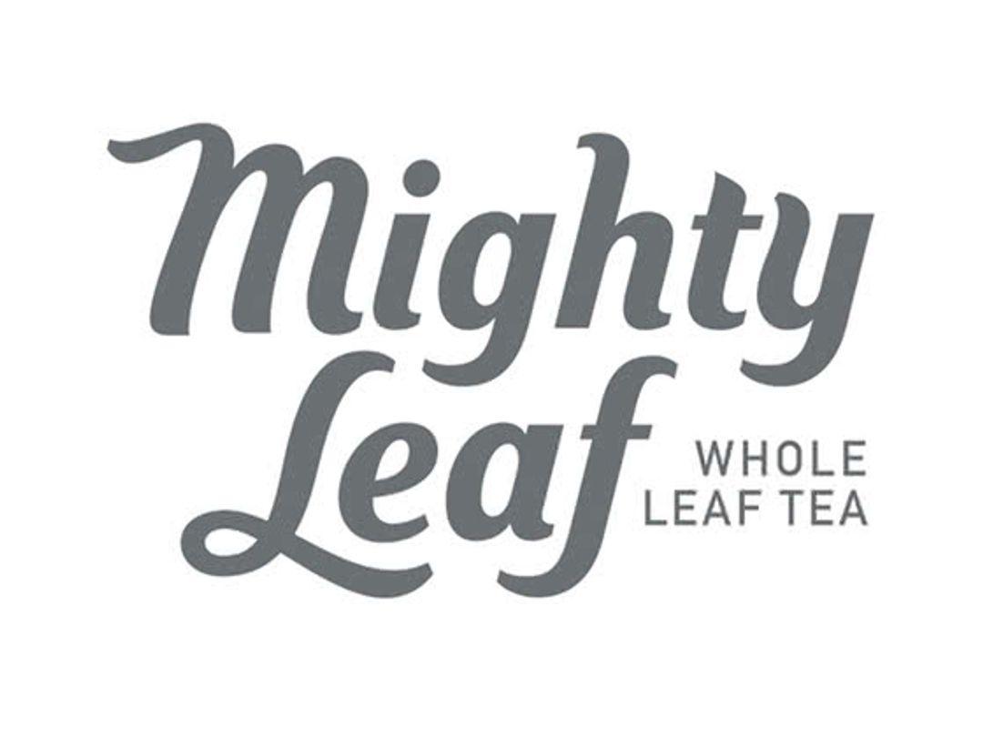 Mighty Leaf Tea Discount