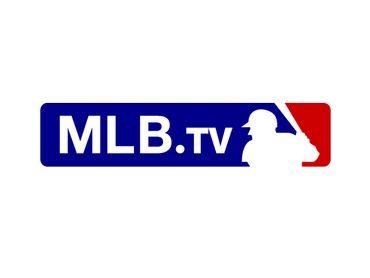 MLB.tv logo