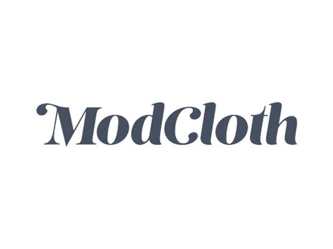 ModCloth Discount