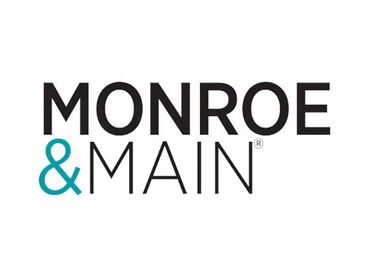 Monroe and Main logo
