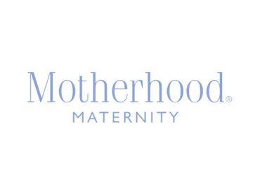 Motherhood Maternity logo