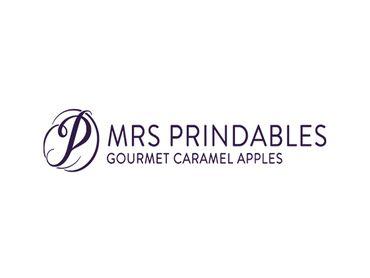 Mrs. Prindable's logo