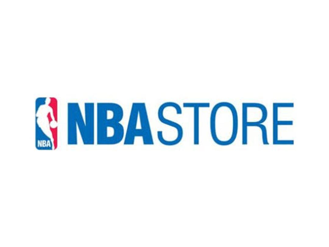 NBA Store Discount