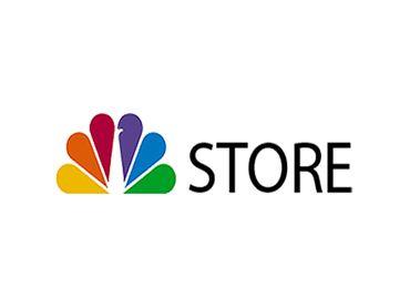 NBC Universal Store logo