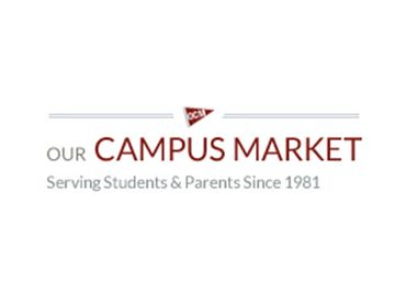 Our Campus Market Discount