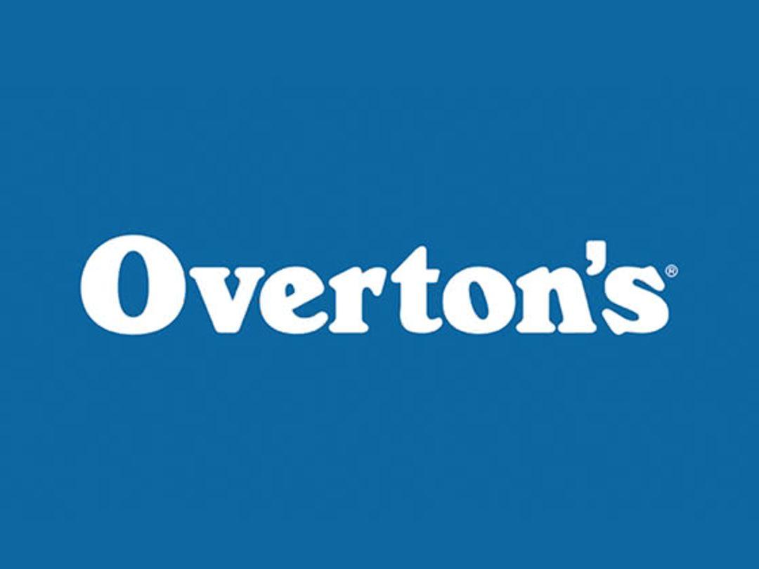 Overtons Discount