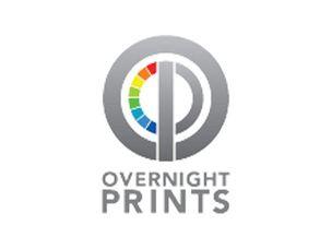 Overnight Prints Coupon
