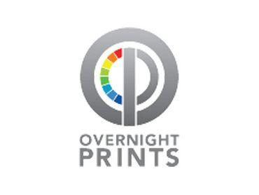 Overnight Prints logo