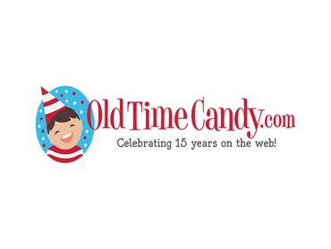 Old Time Candy logo