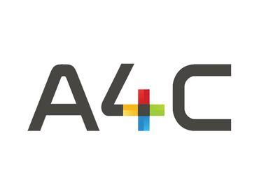 A4C logo