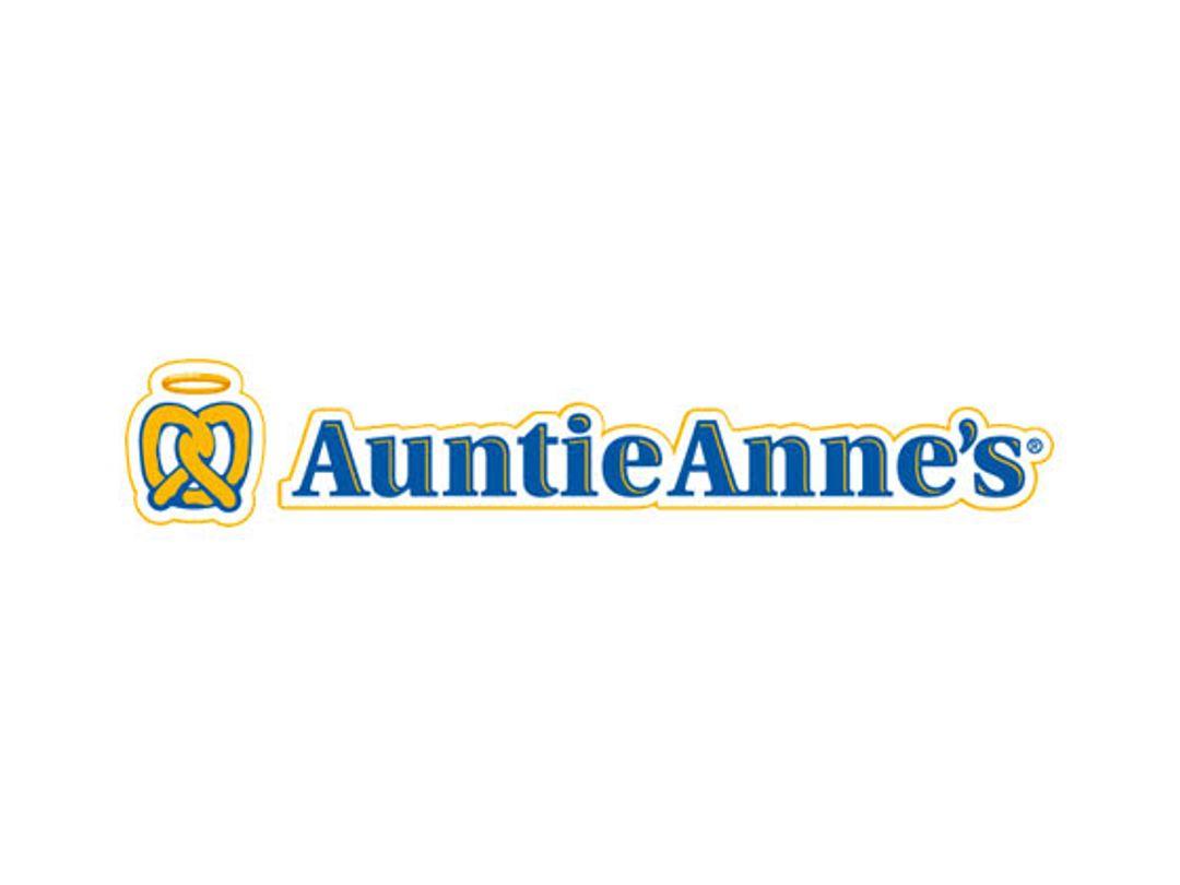 Auntie Anne's Discount