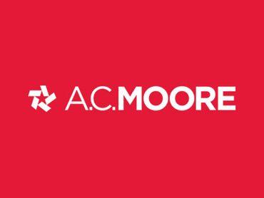 AC Moore logo