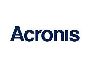 Acronis Coupon
