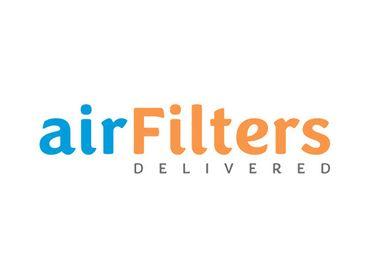 Air Filters Delivered logo