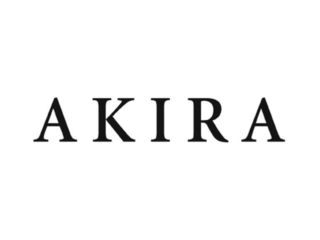 AKIRA Discount