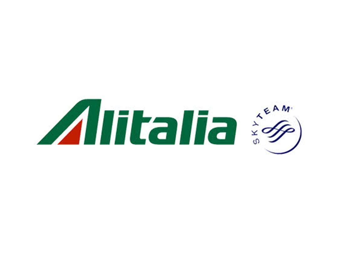 Alitalia Discount