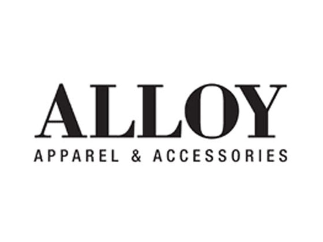 Alloy Discount