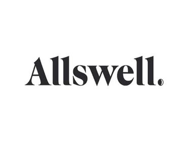 Allswell logo