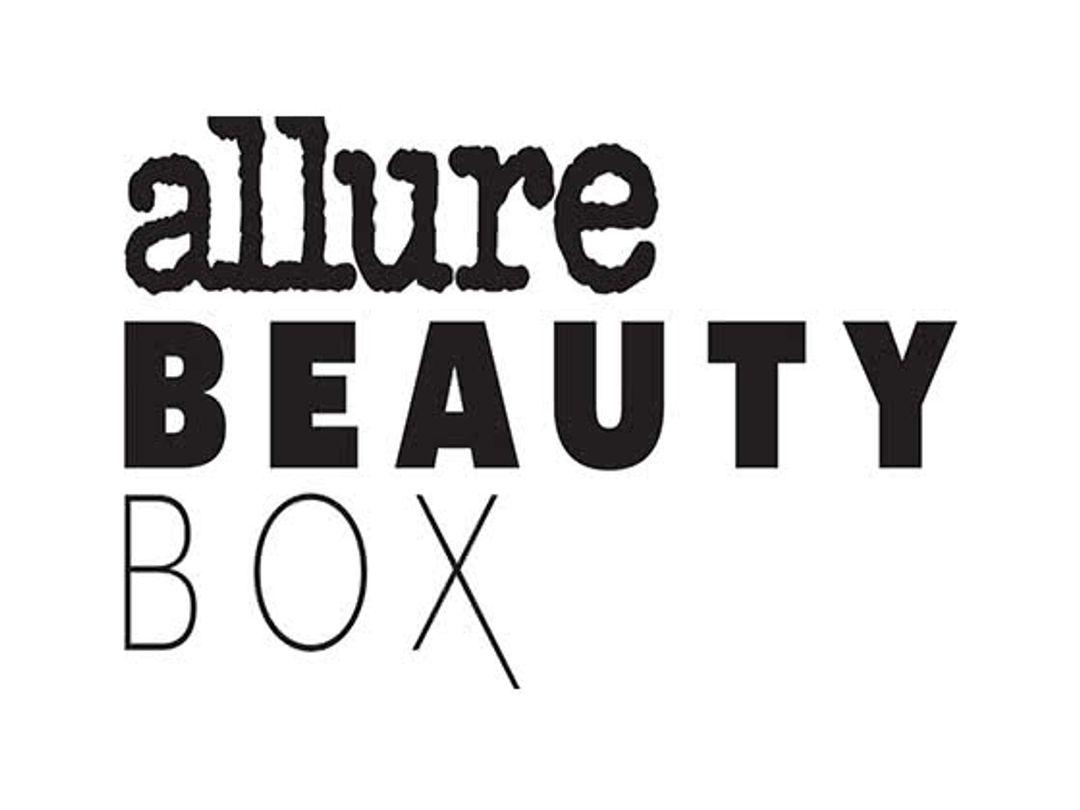 Allure Beauty Box Discount