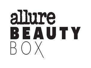 Allure Beauty Box Promo Codes