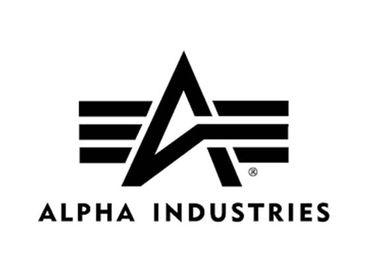 Alpha Industries logo