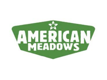 American Meadows logo