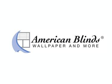 American Blinds logo