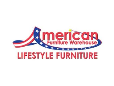 American Furniture Warehouse logo