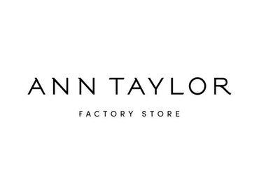 Ann Taylor Factory Discount