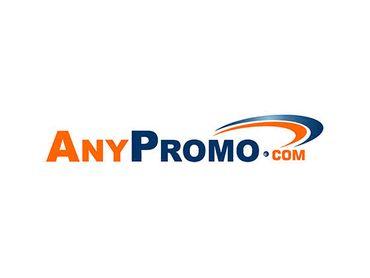 Any Promo logo