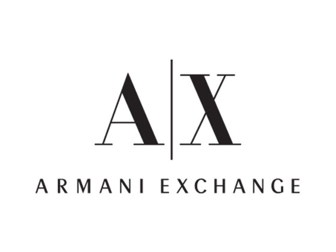 Armani Exchange Discount