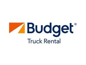 Budget Truck Rental Coupon