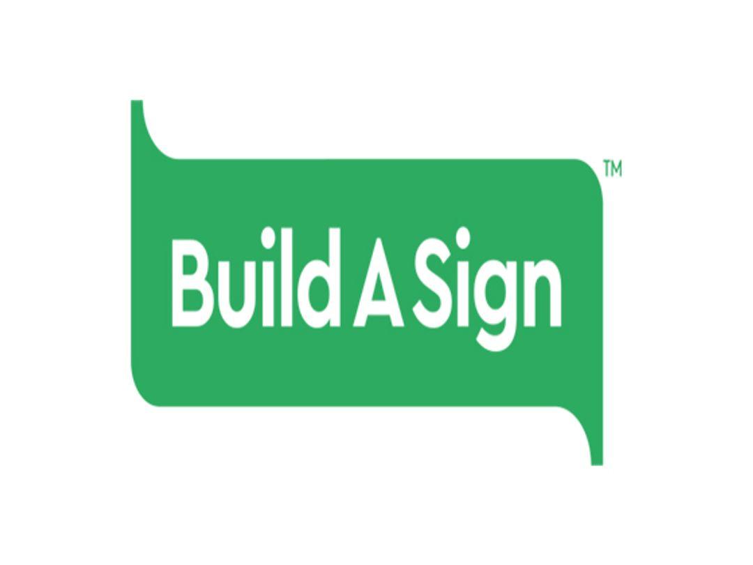 BuildASign Discount