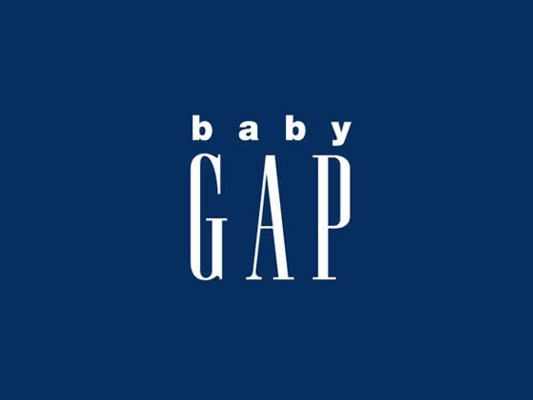 Baby Gap Discount