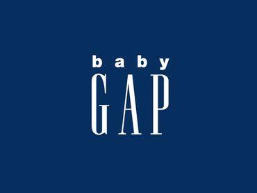 Baby Gap logo