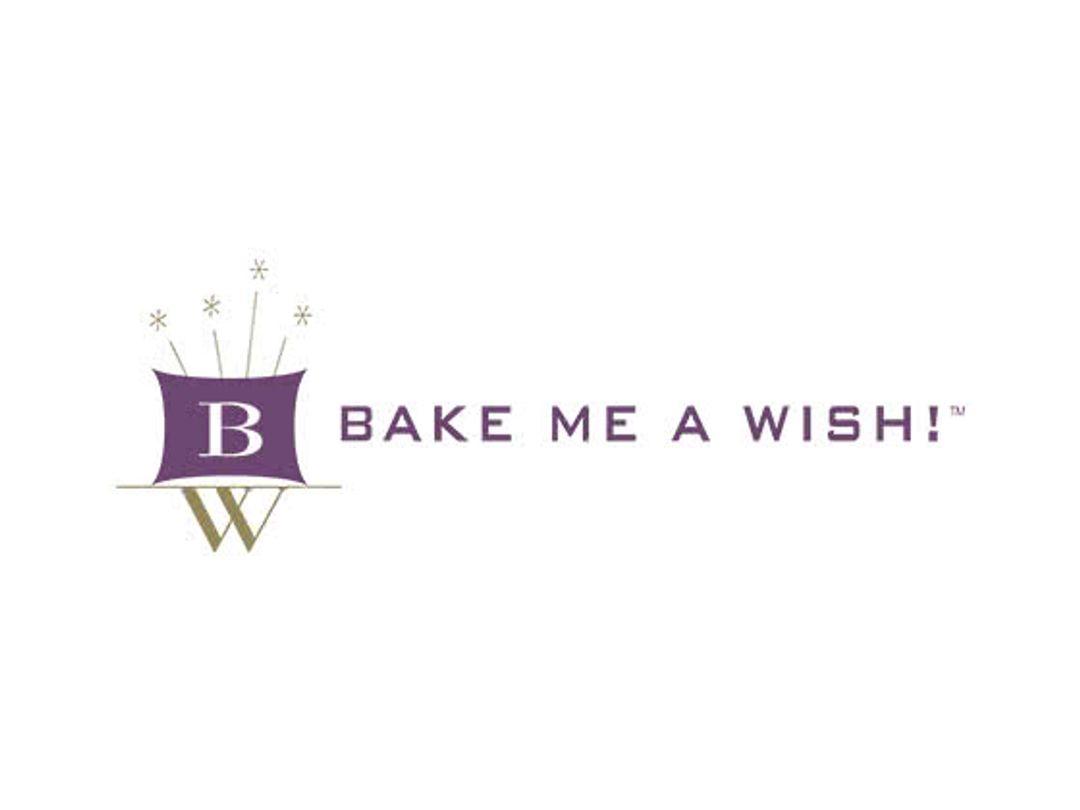 Bake Me A Wish Discount