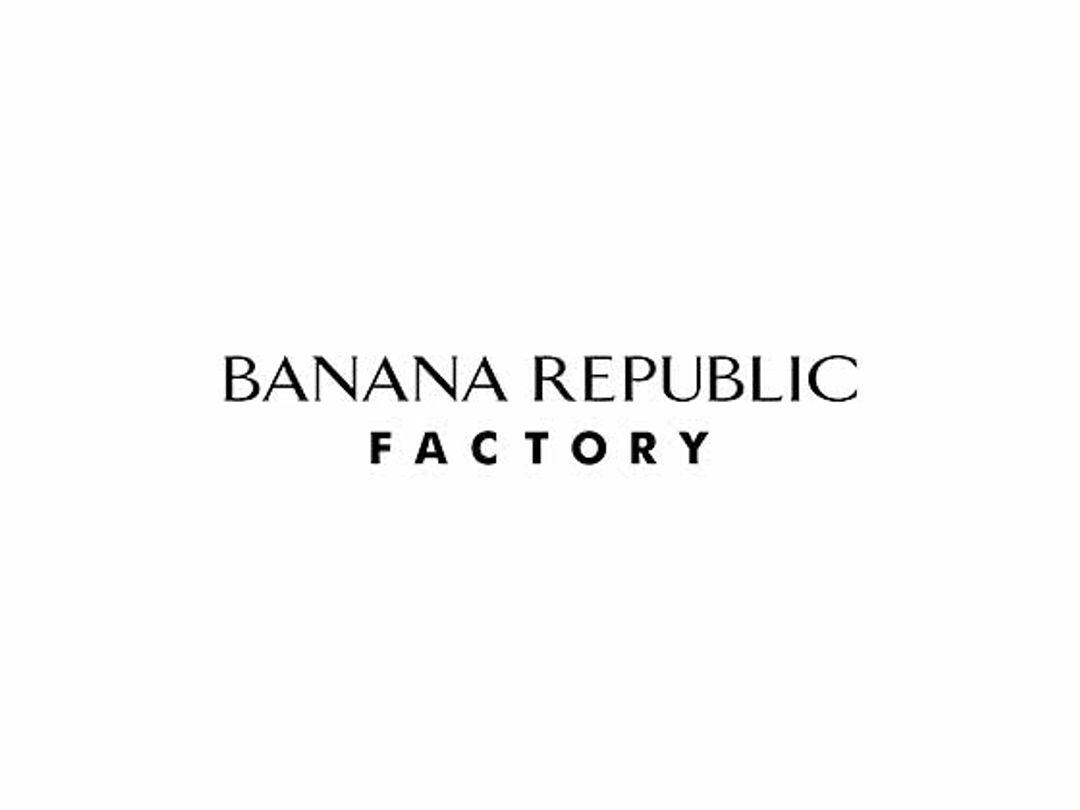 Banana Republic Factory Discount