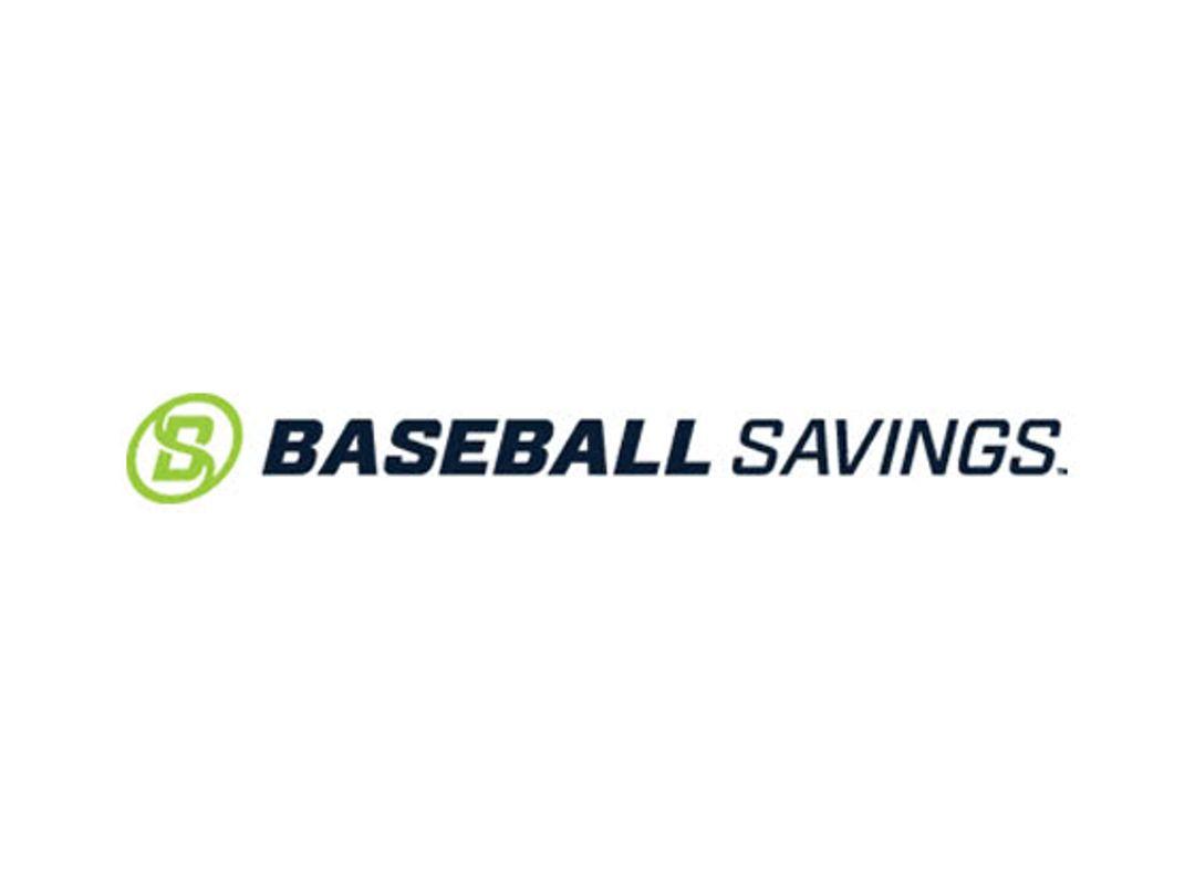 Baseball Savings Discount