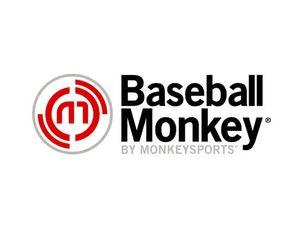 Baseball Monkey Coupon