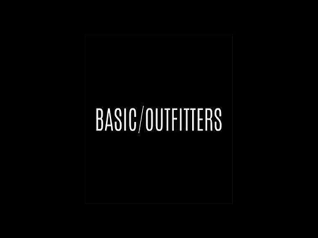 Basic Outfitters Discount