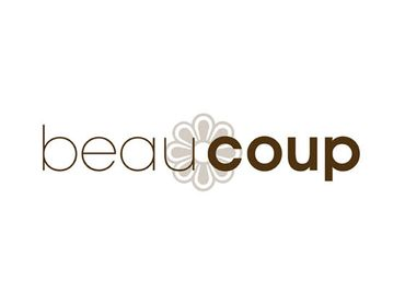 Beau-coup logo