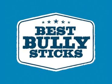 Best Bully Sticks logo