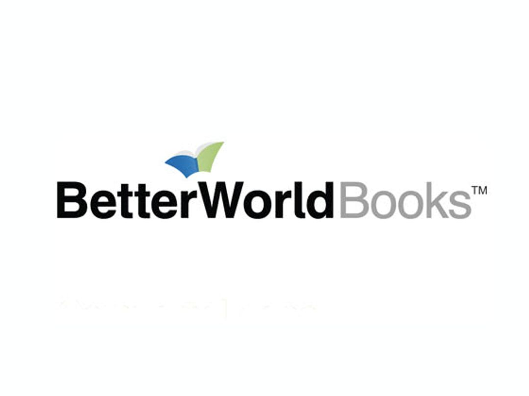 Better World Books Discount