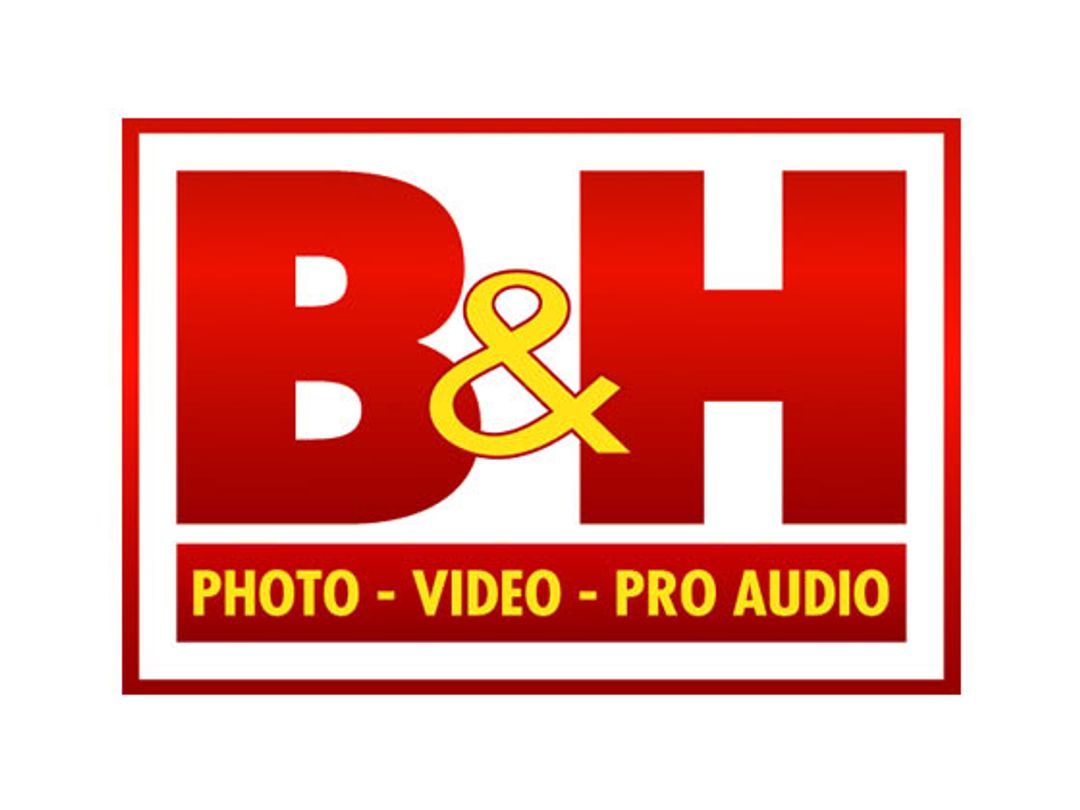 B&H Photo Discount