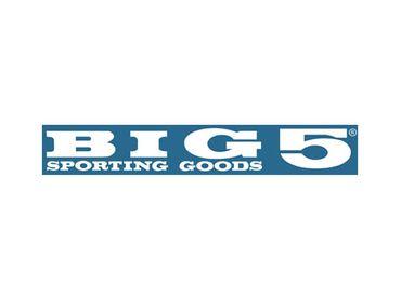 Big 5 Sporting Goods Discount