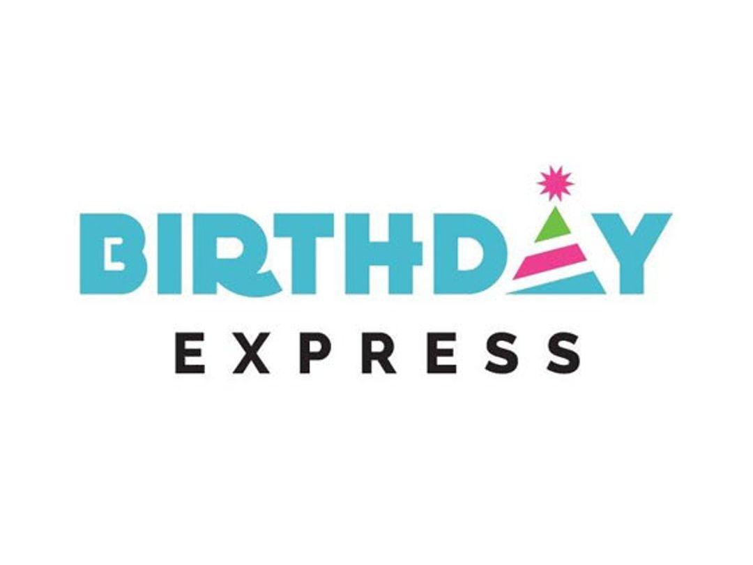 Birthday Express Discount